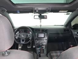 Golf GTI - 2015