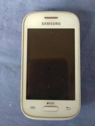 Celular Samsung com camera