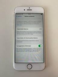 Iphone 6S Gold - 32G - excelente estado
