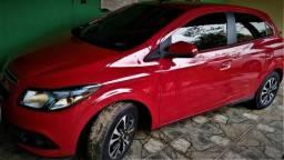Gm Chevrolet - Onix Hatch Ltz 1.4 8V Flexpower 5P Mec. - 2015 - 2015