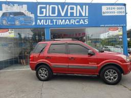 ECOSPORT 2011/2012 1.6 FREESTYLE 8V FLEX 4P MANUAL - 2012