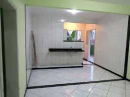Aluga-se casa no bairro São Brás, colatina/ES