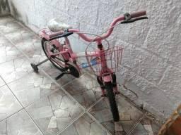 Bicicleta Infantil Marie We Love