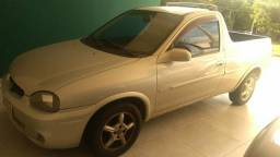 Pickup Corsa Prata 2003 - 2003