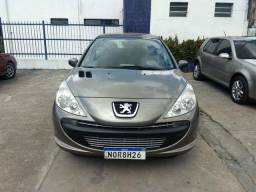 Peugeot 207 Passion XR Completo, entrada 3.000 - 2011