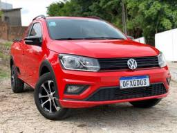 Volkswagen Saveiro Pepper 1.6 Cabine Estendida 12 mil rodados - 2018