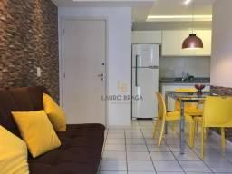 Ed Neo Oportunidade! - Apartamento com 1 dormitório à venda, 40 m² por R$ 370.000 - Ponta