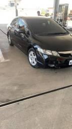 Honda 2009. Dut em branco - 2009