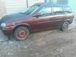 Vendo ou troco carro corsa 1999 1.6 muito econômico - 1999