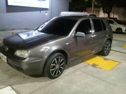 Golf 2005 Completo! - 2005