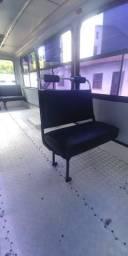 Poltronas \ Cadeiras \ Onibus