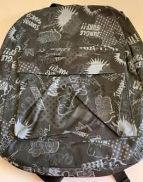 Mega promoção de mochilas novas