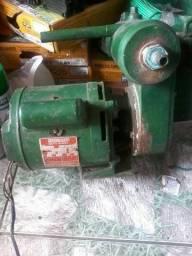 Motor bomba 2cv