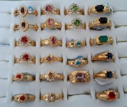 Promoção de anéis