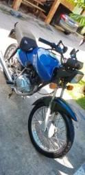 Moto pra roca não abaixo o valor - 1999