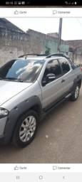 Fiat strada 42.000 - 2014