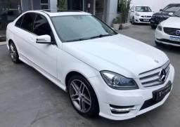 Mercedes-Benz C250 Sport - Muito Nova - 2013