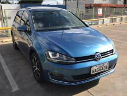 Vw - Golf 1.4 Tsi Highline Automático - 2014