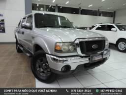 Ford Ranger 3.0 LIMITED 4X4 CD - 2005