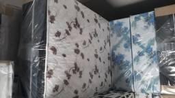 Box a pronta entrega ( casal espuma
