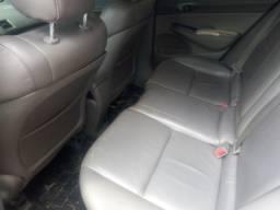 Vendo New Civic 2007 - 2007