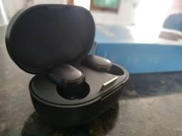 Vendo fone bluetooth - Xiaomi - black!