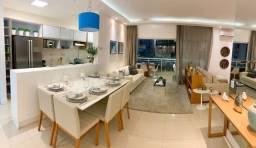 Vendo Apartamento 4 quartos/suites · 125m² em Nova Iguaçu