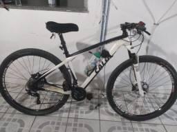Bicicleta 29 caloi elite carbon Race, Carbono