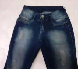 Calça jeans 42