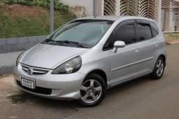 Honda Fit LX 1.4 Completo Lindo