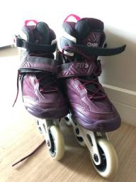 Patins Oxelo Fit5