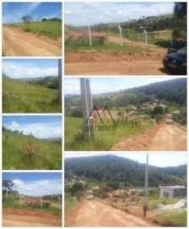 Terreno à venda, 1000 m² por R$ 128.000 - Paraíso de Igaratá - Igaratá/SP