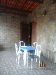 Casa com 4 quartos - Bairro Amazonas em Betim