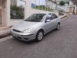 Focus Sedan 1.6 8v, Unica Dona, Raridade