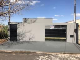 Vendo Casa nova no Jd Adalberto Roxo