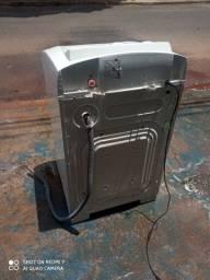 Máquina de Lavar Eletrolux 8 kilos revisada garantia de 3 meses