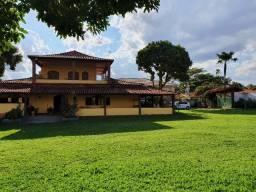Vendo Chácara 5.000 m2 - Valparaíso 2 - Setor de Chácaras Anhanguera B, casa 520 m2