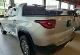 Fiat toro 2.0 freedon 4x4