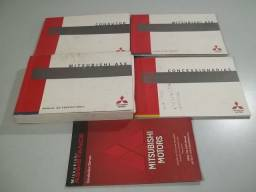 Manual Do Proprietário Mitsubishi Asx 2012