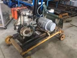 Gerador de Energia Diesel - #5449