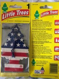 AROMATIZANTES LITTLE TREES
