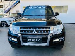 Pajero Full -2016 Blindada - diesel