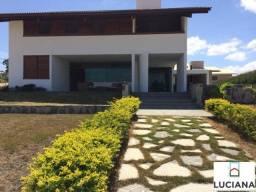 Casa com 4 suítes em Condomínio - Raiz da Serra III (Cód.: rar33)