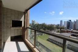 Desconto de 60 Mil - Apartamento no centro de Torres / RS - 3 dormitórios