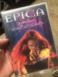 CDs e dvds para colecionadores!!