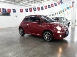 Fiat 500 sport air at