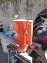 Carbureteira 3k