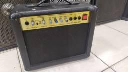 Amplificador warm músic HD22