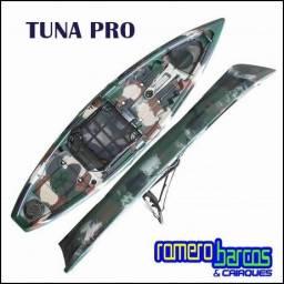 Caiaque Tuna Pro - Pronta Entrega