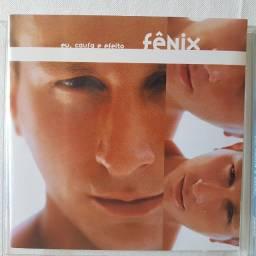 Coleção CD Fênix - Eu, Causa e Efeito